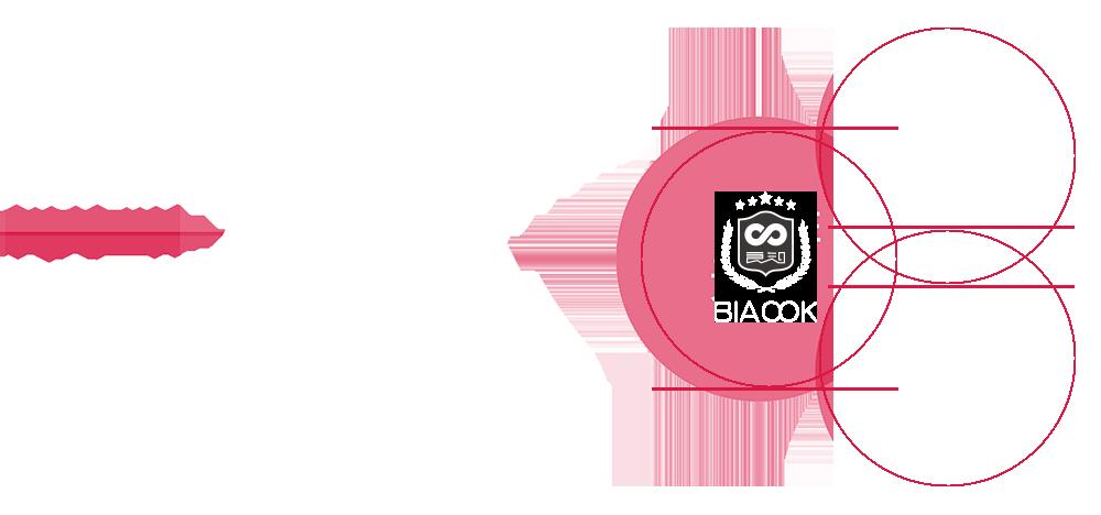 让中国的企业都有自己的品牌和知识产权!